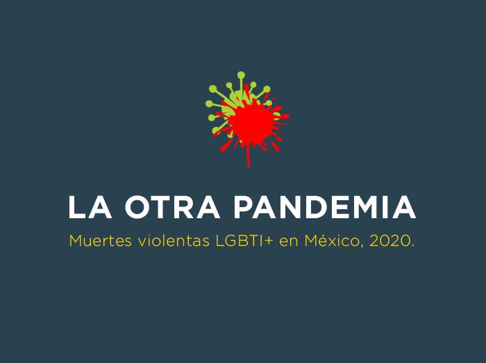 Muertes violentas LGBTI+ en México 2020